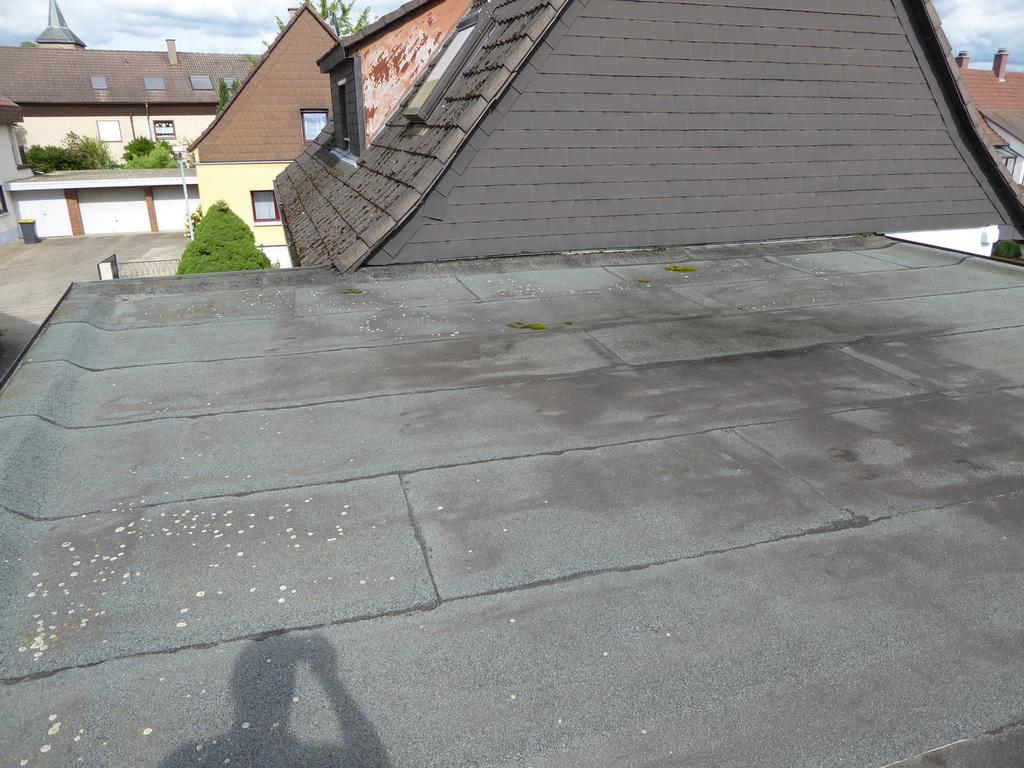 Dachdecker Futterer Gmbh Dach Wand Abdichtungstechnik Und